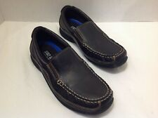 Stacy Adams Porter 41002-200 Boys Size 6 Slip-On Shoes