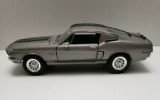 Road Signature 1968 Ford Shelby Mustang Gt 500Kr 1:18 #92168