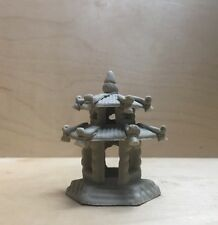 New Mud House Arbor Figurine Bonsai Mud Men Figure Mudman Tree Figurine Clay Art
