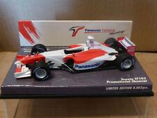 Jenson Button Toyota Diecast Racing Cars