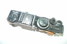 Canon PowerShot G11  TOP COVER ASS'Y Replacement repair part BH0055
