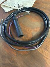 Evinrude Johnson OMC Tachometer Tach Gauge Wiring Harness 174732 0174732