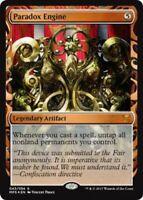 Paradox Engine - Foil x1 Magic the Gathering 1x Kaladesh Inventions mtg card
