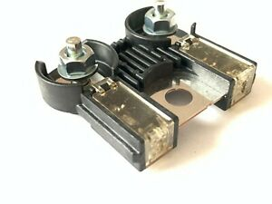 GENUINE NEW OEM Ford pn AE5Z-14526-BA 200a/120a Battery Fuse Terminal w NUTS