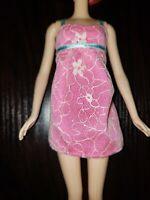 Barbie fashion dress