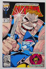 VINTAGE! Marvel Comics Darkhawk #20 (1992)-Spiderman