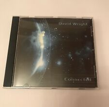 David Wright -  Connected - CD- Excellent Condition