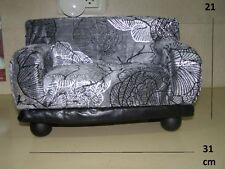 Handmade furniture Sofa.good  for 35-50cm doll 14 Chateau tonner minifee msd