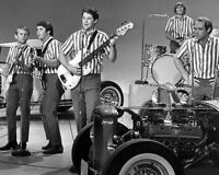 GLOSSY PHOTO PICTURE 8x10 American Rock Pop Band The Beach Boys