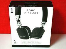 Harman/Kardon SOHO Bluetooth -Stereo Bügelkopfhörer  mit Zubehör OVP