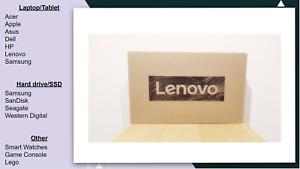 """Lenovo IdeaPad 3 14"""" FHD Intel Core i5-1035G1 8GB 512GB SSD 81WD00U9US Win 10"""