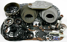 GM Isuzu 4L30E Transmission Deluxe Transmission Rebuild Automatic Kit 1998-ON