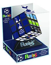 RUBIK's Cube rompicapo Tottenham Football EDIZIONE PER COLLEZIONISTI