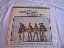 Beach Boys Surfer Girl sealed MFSL mint audiophile mobile fidelity