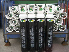 Oxygen Cylinder,9L size, 137Bar Fill. The Price You SEE Is The Price You PAY!***