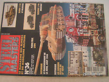 **a2 Steel Masters n°36 Les alliés franchissent la Seine / LVTP5 / Sdkfz 251