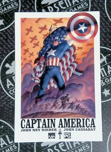 Captain America #1-17 2002 NM- 9.2 Avengers Marvel Knights Falcon Winter Soldier