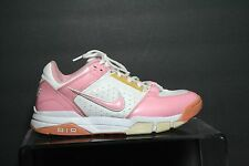 Nike 2004 Vintage OG Athletic Sneaker Women 8.5 Hip Multi Pink White Running