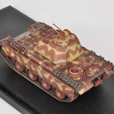 1/72 Dragon Toy WWII Flakpanzer mit 20mm Flakvierling Anti-aircraft Tank Armored