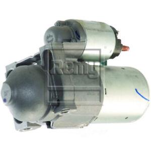Starter Motor-New Remy 96228
