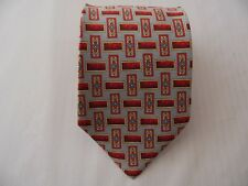 UNGARO SILK TIE SETA CRAVATTA MADE IN ITALY  3027