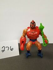 1984 Masters of the Universe Motu Clawful - complete Hong Kong