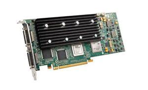 Matrox Mura MPX Series Mura MPX-4/2 - video wall controller card