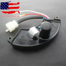 Generator Voltage Regulator AVR For Honda EX3000S EX4000S EX5500 EX5500K2