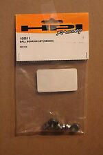 HPI  105511 BALL BEARING SET for RECON