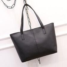 Women Ladies Large Hobo Shoulder Bag Tote Purse Leather Womens Messenger Handbag