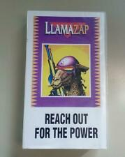 Llamazap Reach Out for the Power Atari Falcon 030 ✰NEU✰