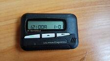 Motorola Ultra Express (rare, vintage pager)
