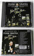 FRANK SINATRA His 16 Greatest Hits .. 1983 Reprise Club-Edition CD TOP