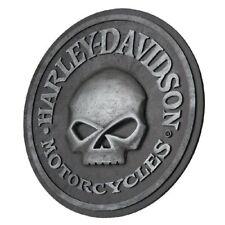 Harley-Davidson  - Skull Pub Sign HDL-15311 - SHIPS FAST