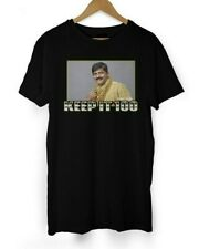"""""""Keep it 100"""" Serial Killer Vintage Inspired T Shirt New Fuct Gold Man S -- XXXL"""