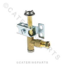 BLUE SEAL CATERING 026133 SIT 2 WAY GAS PILOT ASSEMBLY FOR SALAMANDER GRILL G91B
