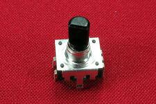 Rotary Incremental Encoder, quadrature output, Bourns PEC-12R-4220F-S0024 Audio