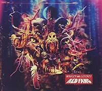 Red Fang - Whales And Leeches - Deluxe Edition (NEW CD)