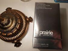 La Prairie Platinium Rare Elixir Cellulaire De Nuit (Nouveau prix !)