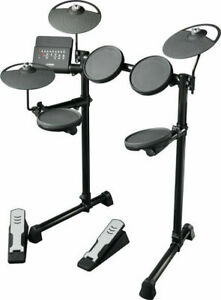 E-DrumSet Yamaha DTX 400 k