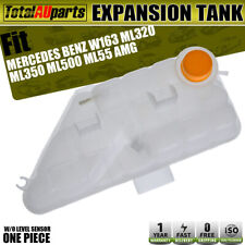 Coolant Expansion Tank for Mercedes Benz W163 ML270 ML320 ML350 ML500 ML55 AMG