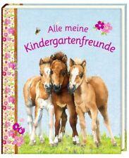 Mal- & Zeichenmaterialien für Kinder Bunter Malspaß für Pferdefreunde Mit farbigen Vorlagen Taschenbuch Deutsch 2018