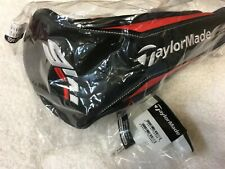 New TaylorMade M6  Driver Headcover /Wrench