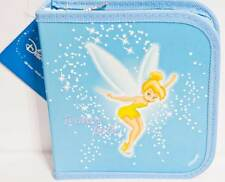 Disney Princess Fairies Tinkerbell Holds 24 CD or DVD Case