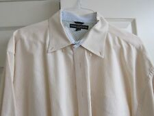Tommy Hilfinger , Size XL/XG , Men's Long Sleeve Shirt , 100% Cotton