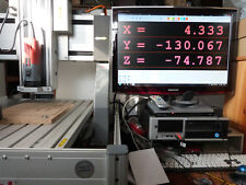 CNC-Fräsmaschine Isel MiniFlat 40-2