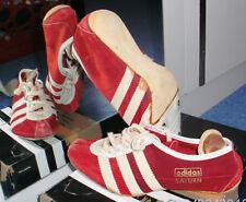 Adidas Saturn Olympiade 1972 München Leichtathletik LA Spikes, Vintage, Gr. 36