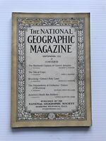National Geographic Magazine - September 1919 - Americas South Sea Soldiers