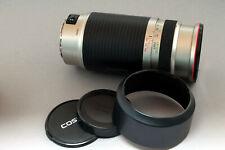 Cosina 4,5-6,7 100-400mm MC für Canon EF - EOS  - bitte lesen - please read!!!