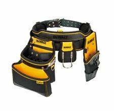 [Dewalt] Pouch Set Heavy Duty Multi Purpose Tool Belt / DWST81228-8(DWST1-75552)